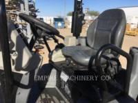 CATERPILLAR TANDEMVIBRATIONSWALZE, ASPHALT CB22B equipment  photo 12