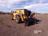 Equipment photo CATERPILLAR TL 1055 D テレハンドラ 1