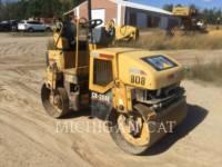 CATERPILLAR COMPACTEURS TANDEMS VIBRANTS CB224E equipment  photo 1
