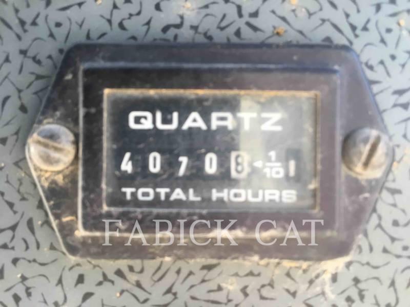 GEHL COMPANY MINICARGADORAS 5640 equipment  photo 17