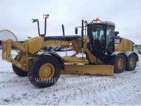 CATERPILLAR MOTOR GRADERS 140M2 equipment  photo 1