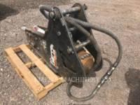 CATERPILLAR HERRAMIENTA DE TRABAJO - MARTILLO H90C equipment  photo 1