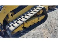 Caterpillar ÎNCĂRCĂTOARE PENTRU TEREN ACCIDENTAT 289C equipment  photo 4