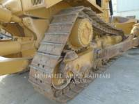 CATERPILLAR TRATTORI CINGOLATI D8RLRC equipment  photo 14