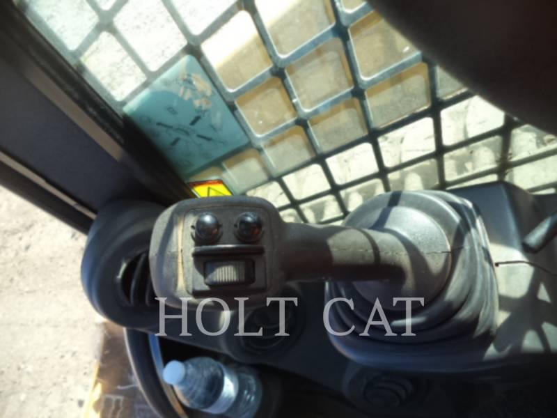 CATERPILLAR DELTALADER 299D XHP equipment  photo 11