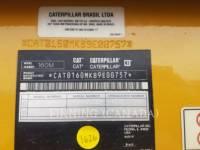 CATERPILLAR MOTONIVELADORAS 160M equipment  photo 12