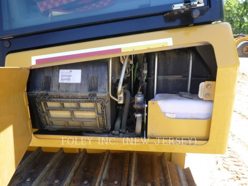 CATERPILLAR TRACK TYPE TRACTORS D3K2LGP equipment  photo 18