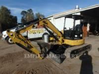 CATERPILLAR PELLES SUR CHAINES 305E2CR equipment  photo 4