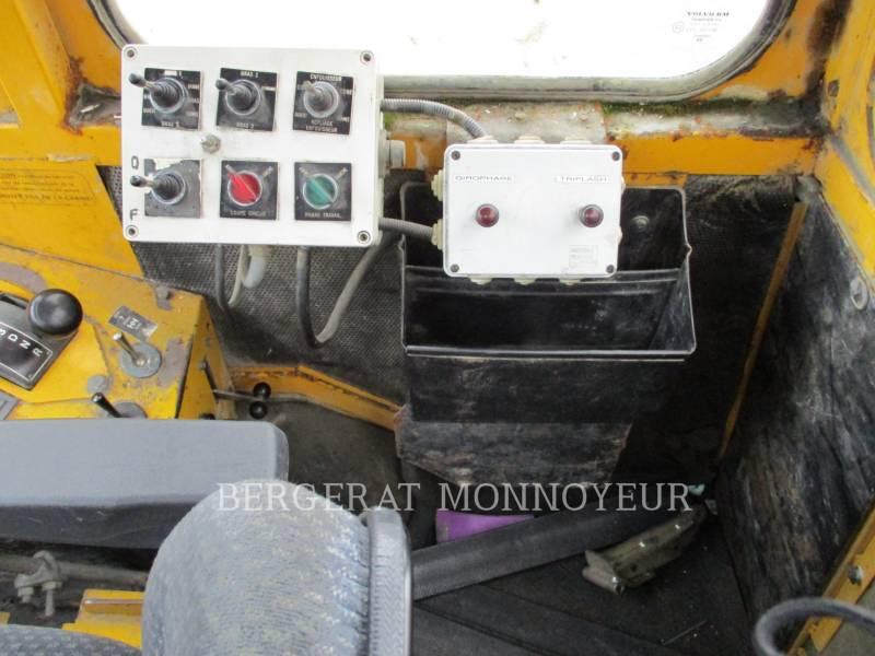 VOLVO CONSTRUCTION EQUIPMENT CAMIONES ARTICULADOS A25 equipment  photo 6