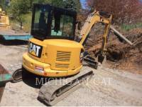 CATERPILLAR TRACK EXCAVATORS 305.5ECR A equipment  photo 4