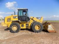 Equipment photo CATERPILLAR 938 K RADLADER/INDUSTRIE-RADLADER 1