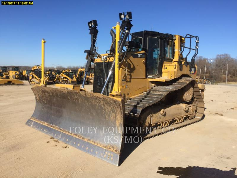 CATERPILLAR KETTENDOZER D6TXWVPA equipment  photo 1