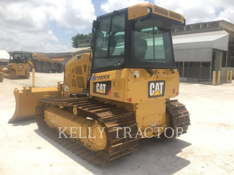 CATERPILLAR TRACTORES DE CADENAS D5K2 LGP equipment  photo 3