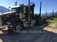 Equipment photo KENWORTH T800 CAMIONS ROUTIERS 1