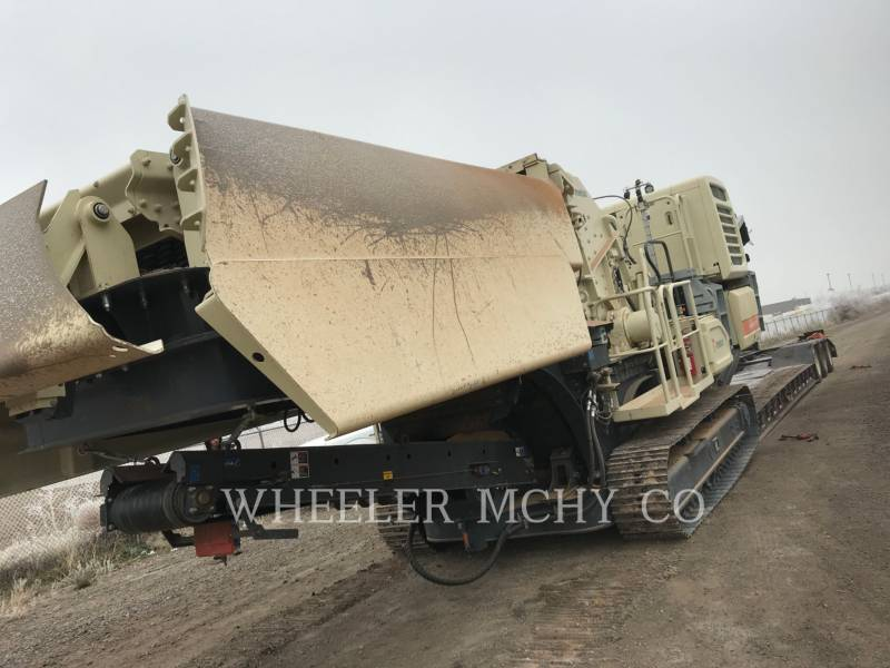 METSO CRUSHERS LT1213 equipment  photo 2