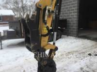 CATERPILLAR TRACK EXCAVATORS 304ECR equipment  photo 7