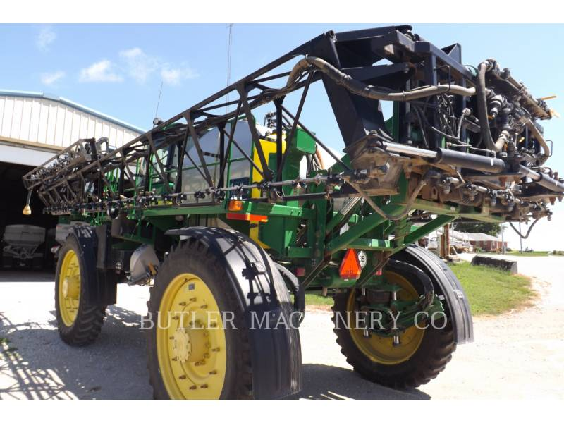 DEERE & CO. PULVERIZADOR 4930 equipment  photo 8