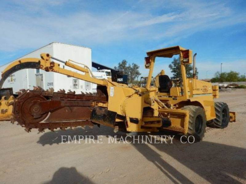 VERMEER EQUIPO VARIADO / OTRO V8550 equipment  photo 5