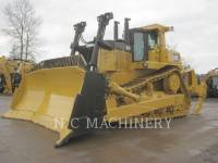 Equipment photo CATERPILLAR D10T ブルドーザ 1