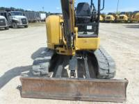 CATERPILLAR EXCAVADORAS DE CADENAS 305E2CR equipment  photo 6