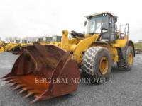 Equipment photo CATERPILLAR 966 M CARGADORES DE RUEDAS 1