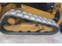 CATERPILLAR CARREGADEIRAS TODO TERRENO 259D equipment  photo 9