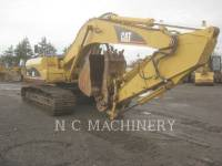CATERPILLAR ESCAVADEIRAS 325D L equipment  photo 2