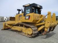 CATERPILLAR TRACTORES DE CADENAS D7E equipment  photo 3