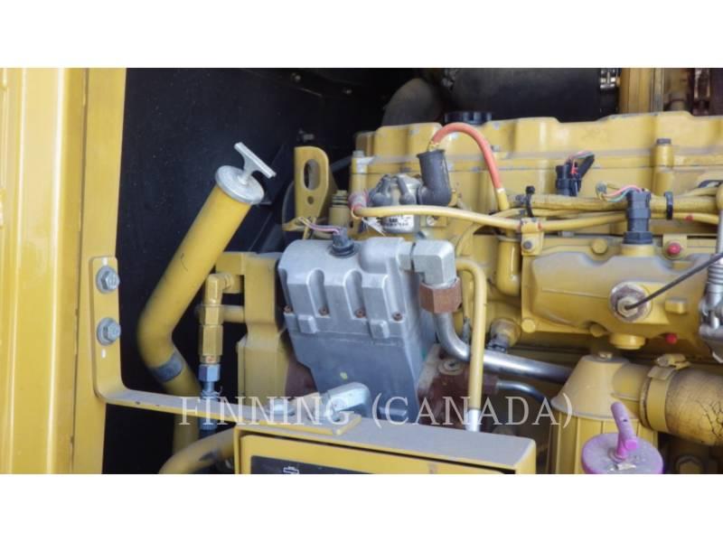 CATERPILLAR MOTONIVELADORAS 160M equipment  photo 10