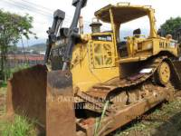 CATERPILLAR ブルドーザ D6R equipment  photo 1