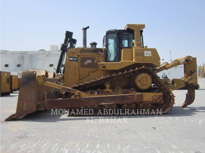 Caterpillar TRACTOARE CU ŞENILE D 9 R equipment  photo 2