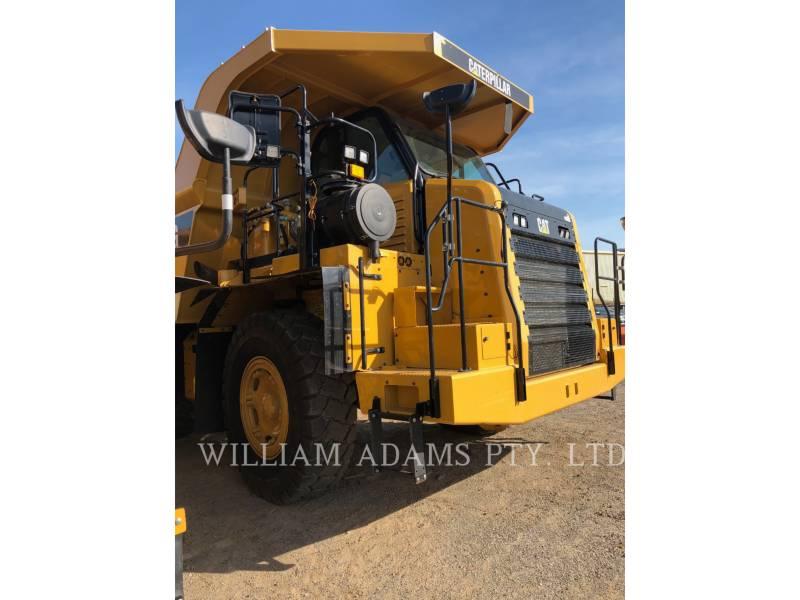 CATERPILLAR OFF HIGHWAY TRUCKS 770G equipment  photo 4