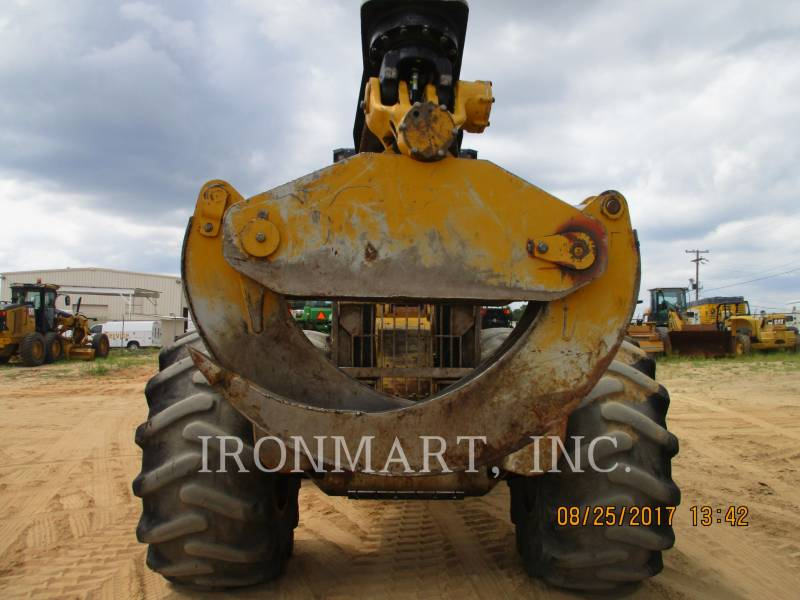 CATERPILLAR FORESTRY - SKIDDER 535C equipment  photo 5