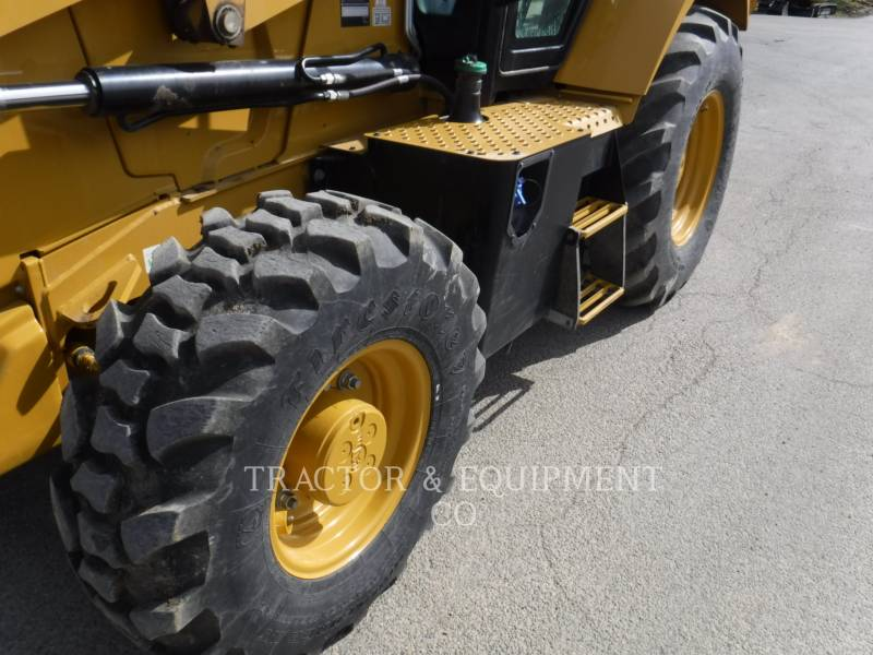 CATERPILLAR RETROEXCAVADORAS CARGADORAS 420F2IT equipment  photo 9