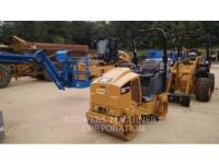 CATERPILLAR COMPACTADORES CB14B equipment  photo 3