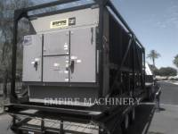 MISC - ENG DIVISION HVAC : CHAUFFAGE, VENTILATION, CLIMATISATION CHILL 200T equipment  photo 6