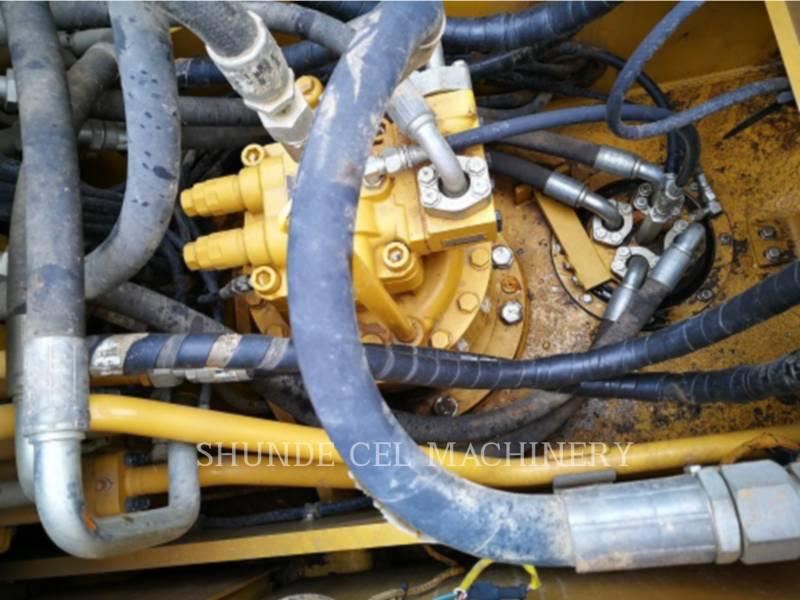 CATERPILLAR トラック油圧ショベル 320D2GC equipment  photo 16