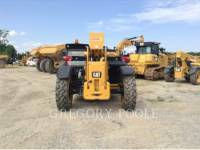 CATERPILLAR TELEHANDLER TL642D equipment  photo 6