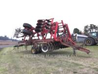 Equipment photo SUNFLOWER DISC SF4630-11 MATERIELS AGRICOLES POUR LE FOIN 1