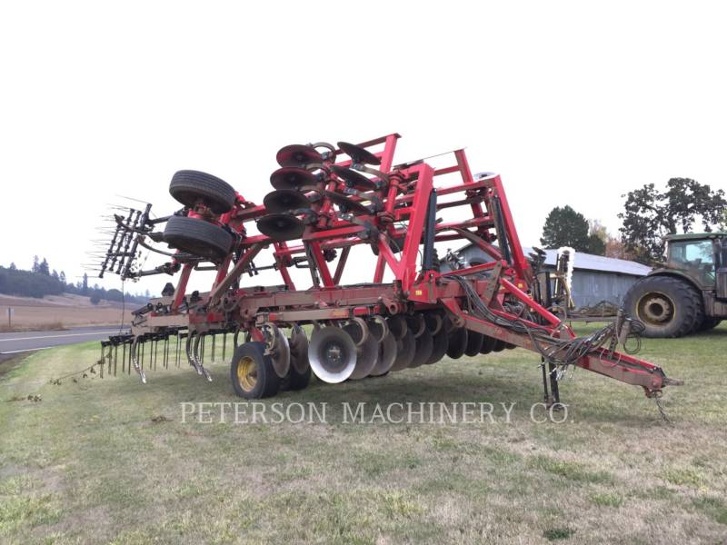 SUNFLOWER DISC AG OTHER SF4630-11 equipment  photo 1