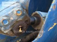 HANOMAG (KOMATSU) ŁADOWARKI KOŁOWE/ZINTEGROWANE NOŚNIKI NARZĘDZI 22C equipment  photo 10