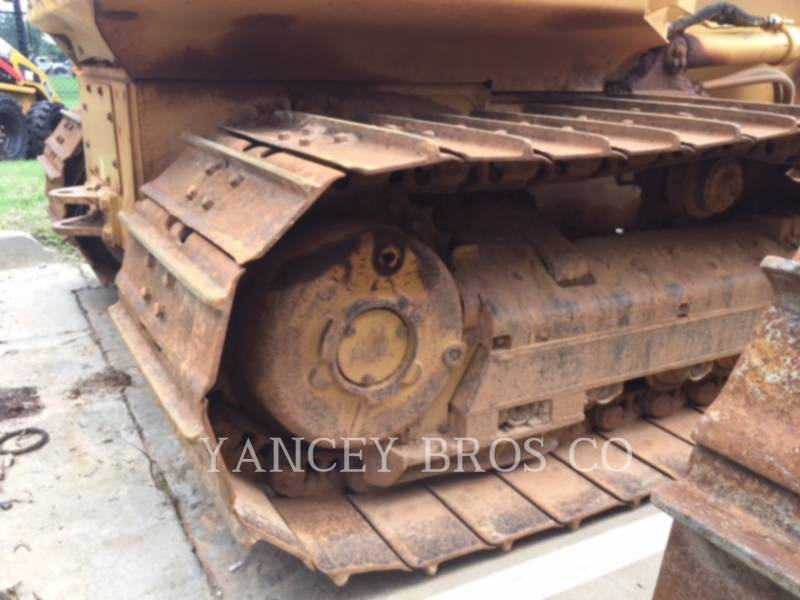 CATERPILLAR TRACK TYPE TRACTORS D5GLGP equipment  photo 5