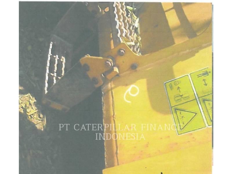 CATERPILLAR ARTICULATED TRUCKS 740 equipment  photo 6