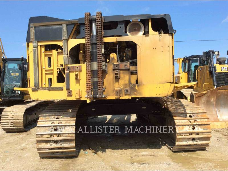 CATERPILLAR ESCAVADEIRAS 374DL equipment  photo 4