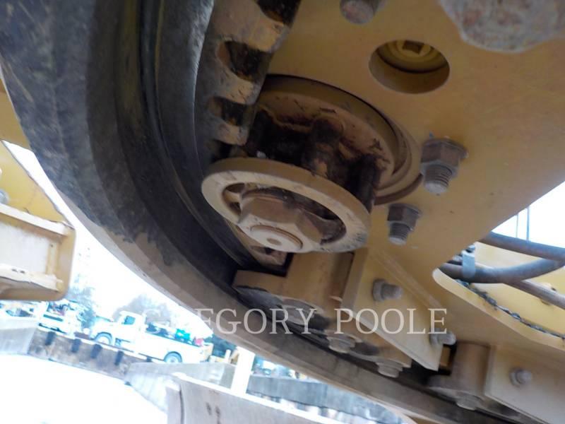 CATERPILLAR モータグレーダ 12M2 equipment  photo 14