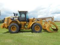 CATERPILLAR WHEEL LOADERS/INTEGRATED TOOLCARRIERS 950K equipment  photo 3