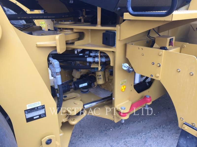 CATERPILLAR 轮式装载机/多功能装载机 938K equipment  photo 18