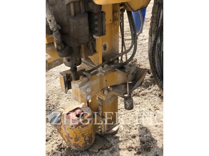 CATERPILLAR Perforatrici idrauliche cingolate MD5050T equipment  photo 21