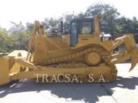 CATERPILLAR TRACTORES DE CADENAS D8T equipment  photo 17