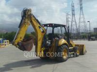 CATERPILLAR バックホーローダ 420FST equipment  photo 7